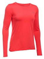 Кофта Under Armour UA HeatGear Long Sleeve W