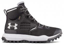 Кроссовки Under Armour UA Newell Ridge Mid GTX W