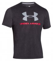 Футболка Under Armour UA Sportstyle Logo