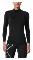 Компрессионная кофта 2XU MCS Alpine Long Sleeve Compression Top W