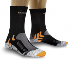 Носки X-Bionic X-Socks Winter Run Sinofit Technology