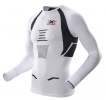 Термокофта X-Bionic The Trick Running Shirt