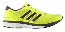 Кроссовки Adidas Adizero Boston Boost 6
