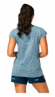 Футболка Asics Race Seamless Short Sleeve Top W