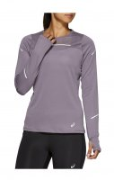 Кофта Asics Lite-Show 2 Long Sleeve Top W
