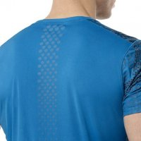 Футболка Asics Lite-Show Short Sleeve Top