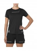Футболка Asics Lite-Show Short Sleeve Top W