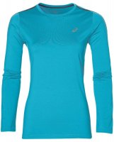 Кофта Asics Long Sleeve Winter Top W