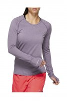Кофта Asics Seamless Long Sleeve Texture W
