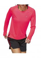 Кофта Asics Seamless Long Sleeve W
