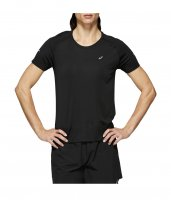 Футболка Asics Seamless Short Sleeve Top W