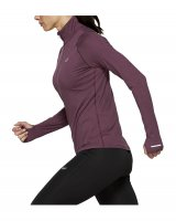 Кофта Asics Thermopolis Long Sleeve 1/2 Zip W