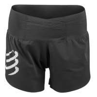 Шорты Compressport Overshort W