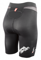 Стартовые шорты Compressport Triathlon Brutal Short W