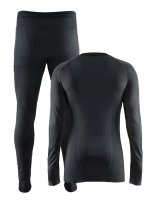 Термокофта Craft Baselayer Seamless Zone