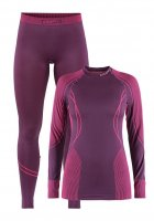 Термокофта Craft Baselayer Seamless Zone W