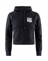 Кофта Craft District Hoodie W