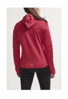 Кофта Craft Eaze Jersey Hood Jacket W