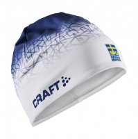 Шапка Craft Ski Team Thermal Hat SWE XC