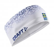 Повязка Craft Ski Team Thermal Headband SWE XC