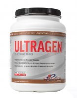 Напиток First Endurance Ultragen Капучино 1365 g