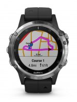 Часы Garmin Fenix 5 Plus HR