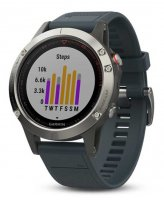 Часы Garmin Fenix 5 HR