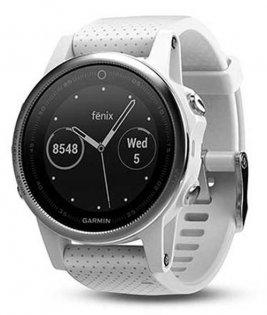 Часы Garmin Fenix 5S (пульс с руки)