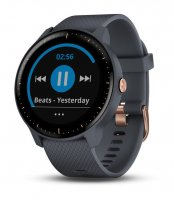 Часы Garmin Vivoactive 3 Music HR
