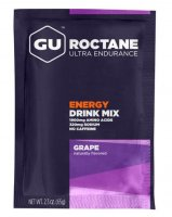 Напиток GU Roctane Drink Mix 65 g Виноград