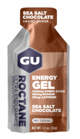 Гель GU Roctane Energy Gel 32 g Соленый шоколад