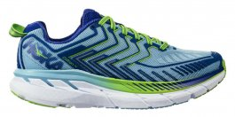 Кроссовки Hoka One One Clifton 4 W