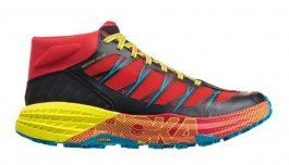 Кроссовки Hoka One One Speedgoat Mid Waterproof
