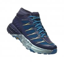 Кроссовки Hoka One One Speedgoat Mid Waterproof W