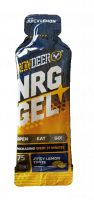 Гель IronDeer NRG Gel 25 g Лимон
