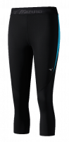 Тайтсы 3/4 Mizuno Impulse Core 3/4 Tight W