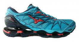 Кроссовки Mizuno Wave Prophecy 7 W