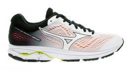 Кроссовки Mizuno Wave Rider 22 Colourful White W