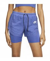 Шорты Nike Air 2-In-1 Running Shorts W