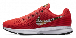 Кроссовки Nike Air Zoom Pegasus 34 Mo Farah