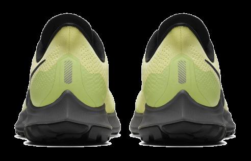 the best attitude 5b28a 940bb Nike Air Zoom Pegasus для любителей асфальта и бездорожья ...