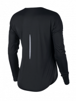 Кофта Nike City Sleek Long Sleeve Top W