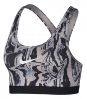 Бра Nike Classic Painted Marble Sports Bra W