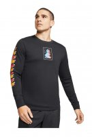 Кофта Nike Dri-FIT A.I.R. Long Sleeve T-Shirt