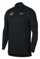Кофта Nike Dry Element 1/2 Zip Top