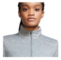 Кофта Nike Element 1/2-Zip Running Top W