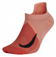 Носки Nike Elite Lightweight No-Show Running Socks