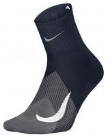 Носки Nike Elite Lightweight Quarter Running Socks