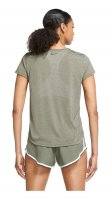 Футболка Nike Icon Clash Short Sleeve Running Top W