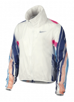Куртка Nike Impossibly Light Hooded Running Jacket W